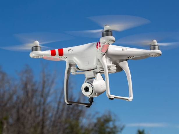 Unmanned Aerial Vehicle: Beyond a niche product