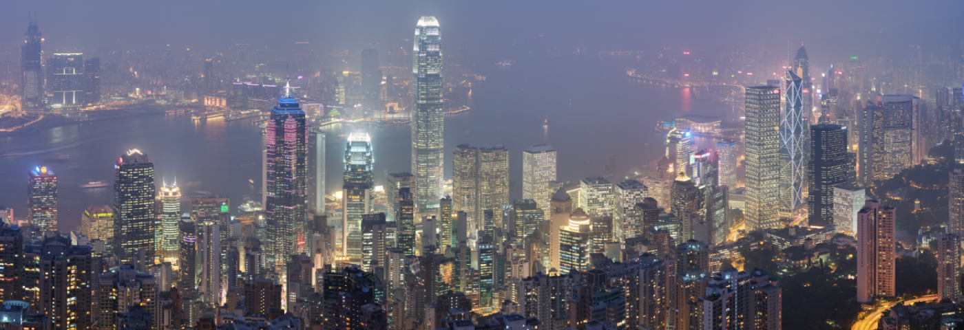 Can Hong Kong become a Global Leader in FinTech?
