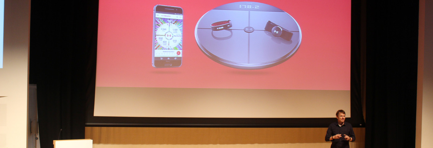 Wearable Technologies Conference – Wearables and Product Design