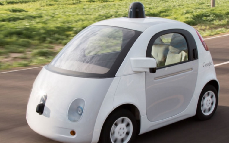Google Driverless Cars – Will You See them on the Road within 5 Years?