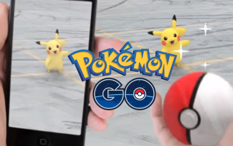 From Pokemon Go to the Future of AR Gaming